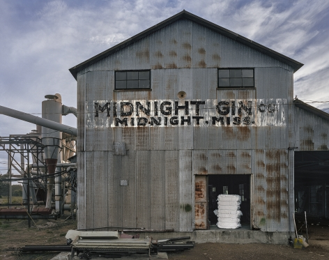 Andrew Moore, Midnight Gin, Midnight, Mississippi, 2014, Archival pigment print