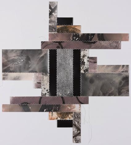 Pattern-Speak #7, 2018