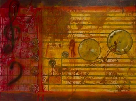 Tufenkian Fine Arts, Serj Tankian