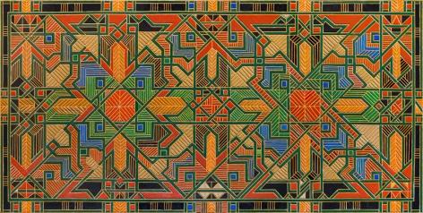 Tufenkian Fine Arts, Garo Antreasian