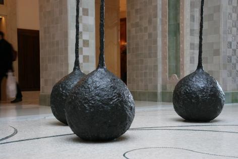 Mamikon Yengibarian, Tumble Over, Tufenkian Fine Arts
