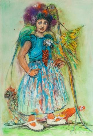 Tufenkian Fine Arts, Arshak Sarkissian