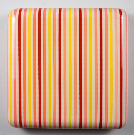 Fruit Stripe, 2003