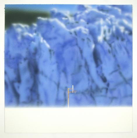 Iceberg, 2019