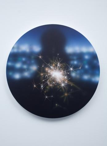 Sparkler, 2010