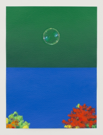Bubble, 2019