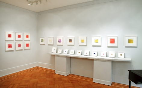 Wendy Mark: Beginning With Square One