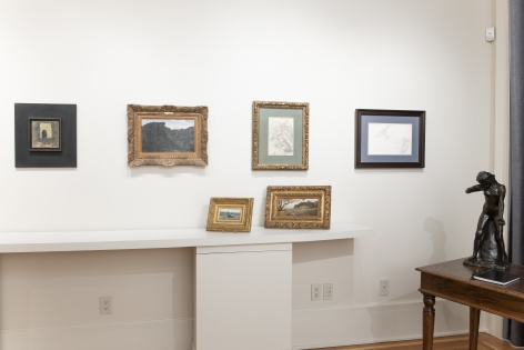 Master Drawings New York installation view 3