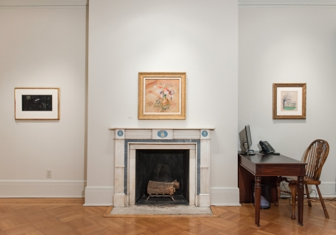 Works on Paper and Small Oils from the Louis-Dreyfus Family Collections