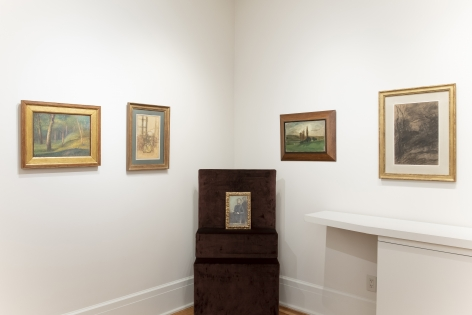 Master Drawings New York installation view 7