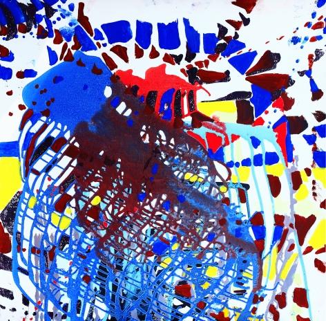 Jackie Saccoccio American, born 1963    Portrait (Untitled 19), 2017