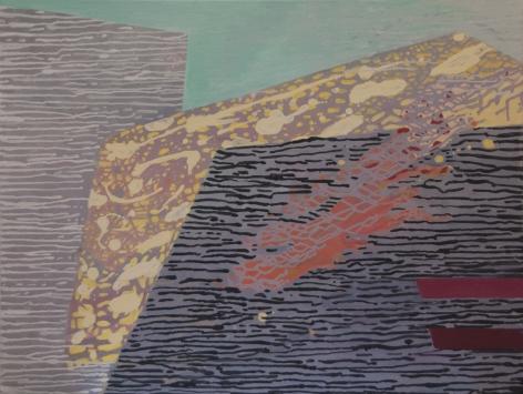 Cecily Kahn American, born 1959    Untitled, 2010