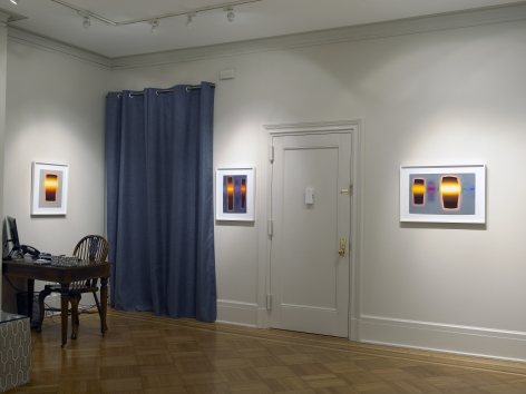 Gerard Mossé: New Work