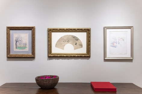 Master Drawings New York installation view 5