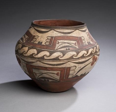 Zia Pueblo, Zia Olla