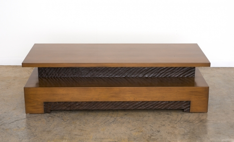 Sergio Tapia (b.1972) Table