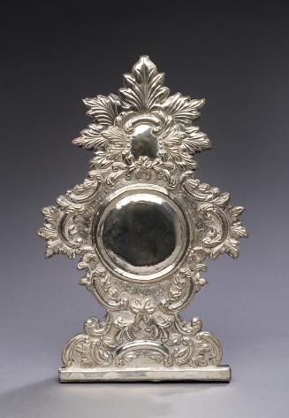 Silver Altar Piece