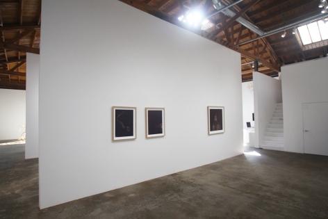 Phil Griffin Installation