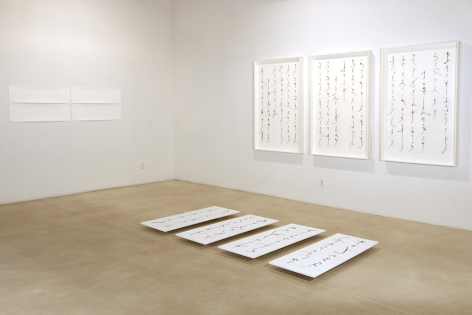In Perspective: Lin Yan, Cui Fei and Song XinInstallation view