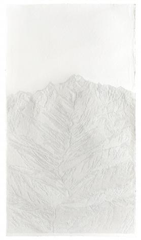 Mountain – 587,800 Pinpricks 587,800 孔之山, 2015