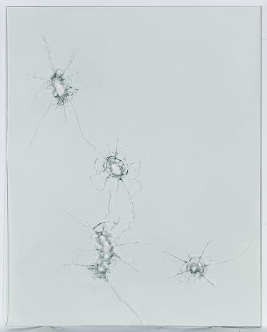 Zhao Zhao 赵赵 (b. 1982), Constellation II 星座贰, 2013