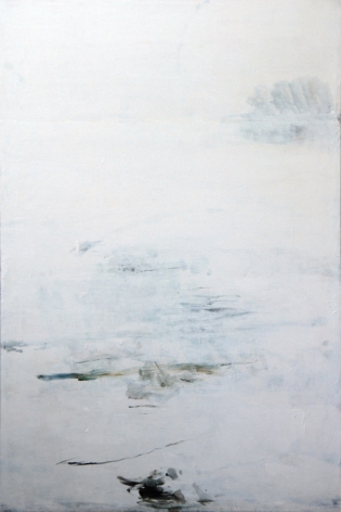 Yan Shanchun 严善錞 (b. 1957), West Lake in My Dream 2008 #4 西湖梦寻2008之四, 2008