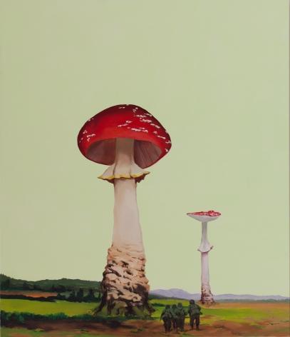 Manöver (Maneuver) 无名高地, 2013