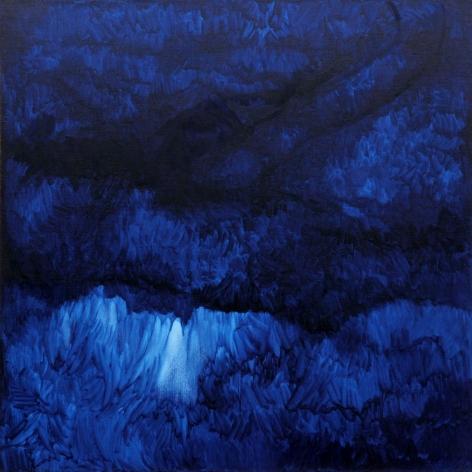 Zhao Zhao 赵赵 (b. 1982), Sky No.14 天空No.14, 2013