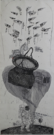 Fetch Water with a Bamboo Basket: It May Be Possible There竹篮打水:在那里或许是可能的, 2008