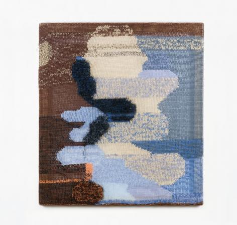 Miranda Fengyuan Zhang, Falling Rabbit, 2019