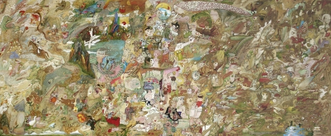 Dong Yuan 董媛 (b. 1984), Four Seasons 四季