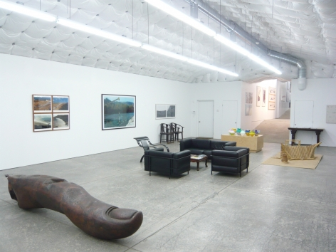 My Body My Home:, Installation view
