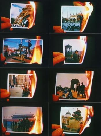 Burning Photo烧照片2001-2005DVD录像