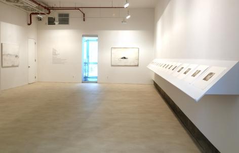 Yan Shanchun: West LakeInstallation view
