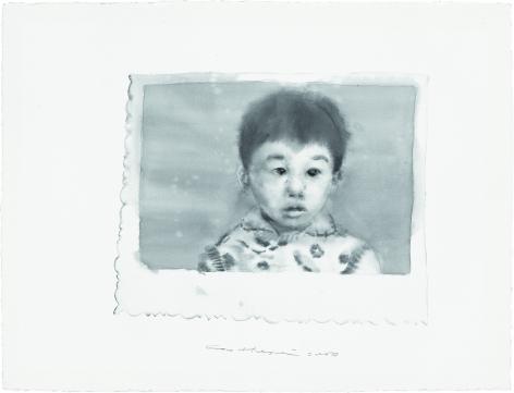 Chiaroscuro No.8 黑白 No.8, 2008