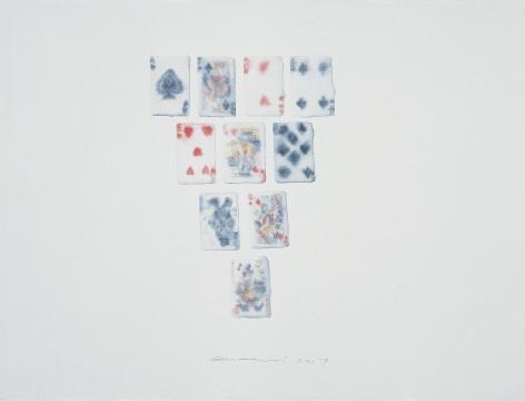 "Guo Hongweiéƒé¸¿è""š, PokerèµŒå…·"
