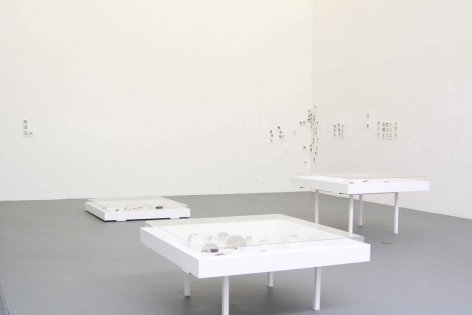 CO 2008, Installation view