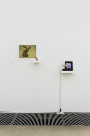 Lam Tung-pang: Fragmentationâ€‹Installation view