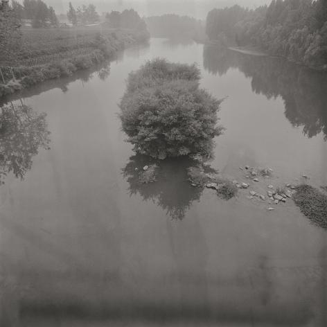 Odes of Ya and Song III – River of Feng 雅•颂III – 沣水, 2012