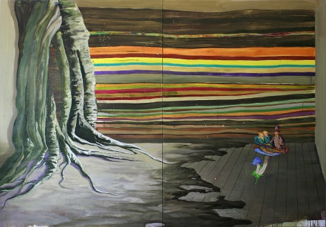 Labsal (Alchemy) 三仙炼丹, 2009
