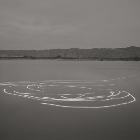 Odes of Zhou Nan and Shao Nan III – Goddess in the River 周南•召南III – 游女, 2011