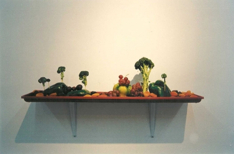 Edible Landscape (A) 吃山水 (甲)