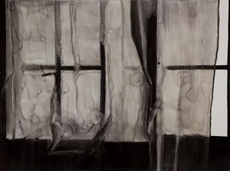 """A Light Shone Through Itå½""""被光穿过, 2010"""