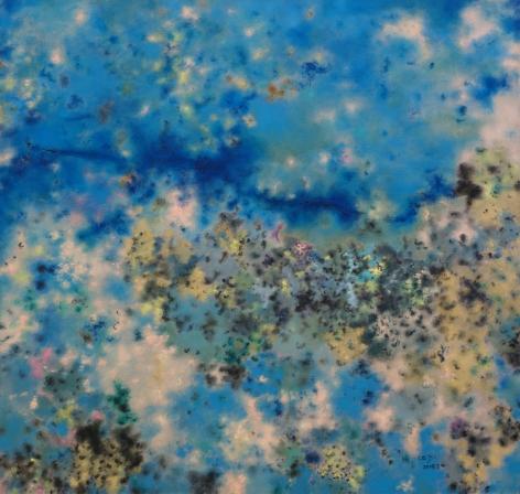 Landscape No. 20风景20, 2009