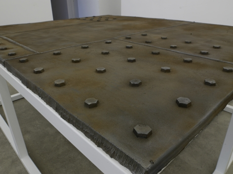 Wang Jianwei汪建伟, Visual Experience视觉经验