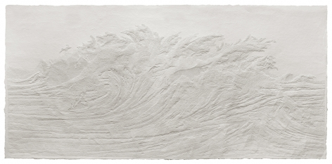 Fu Xiaotong 付小桐 (b. 1976), 260,180 Pinpricks 260,180 孔, 2016
