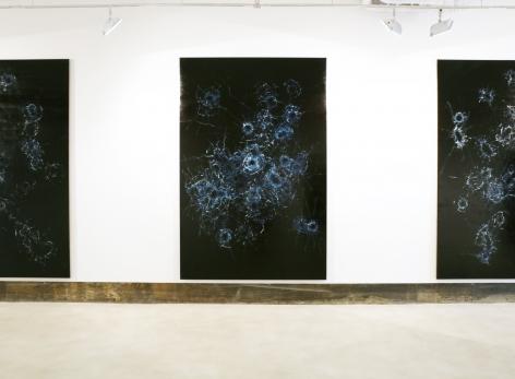 Zhao Zhao: Constellations IIInstallation view