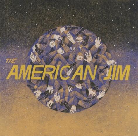 The American Jim 美國尖, 2017