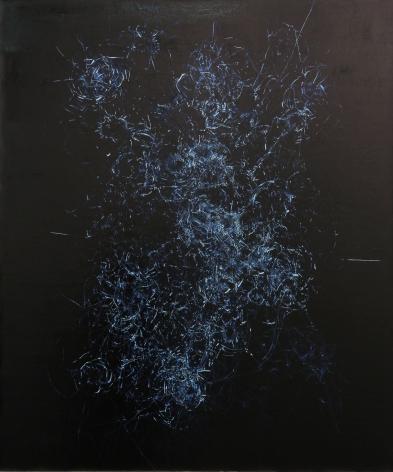 Zhao Zhao 赵赵 (b. 1982), Constellations No.2æ˜Ÿç©º No.2, 2013