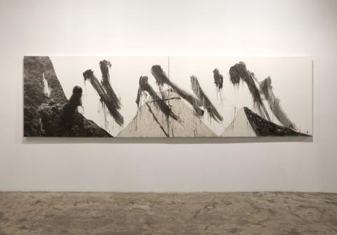 Shang Yang: New Works